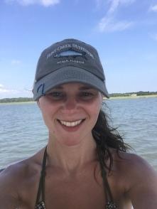 women who fish, atlantic fishing